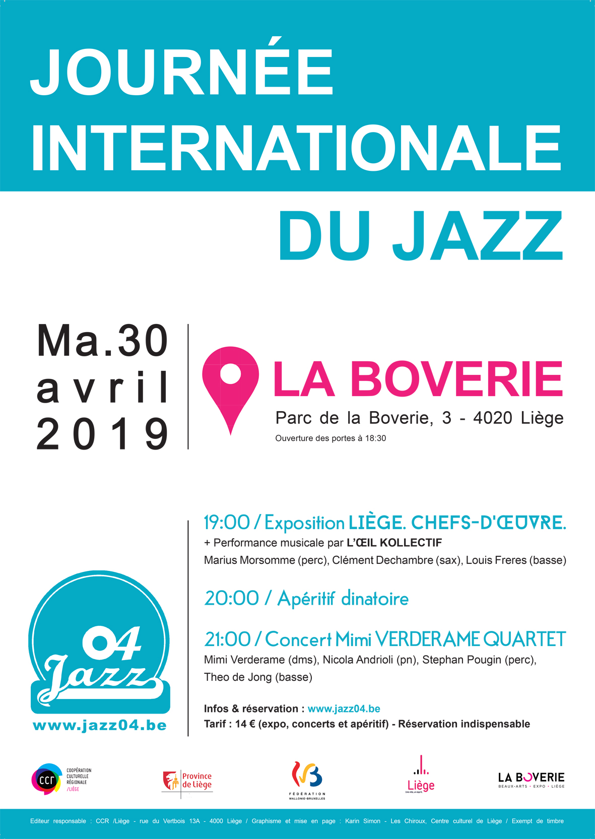 aff jazzhighlight2019 Print